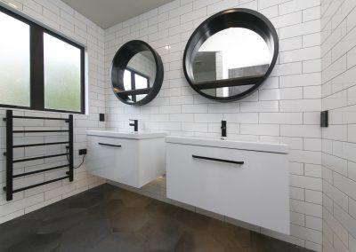 Bathroom renovators North Shore